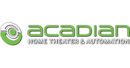 Acadian Home Theater